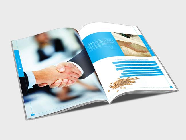 In catalogue giá rẻ chất lượng ở TPHCM
