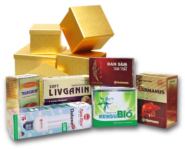 In hộp giấy giá rẻ chất lượng ở tphcm