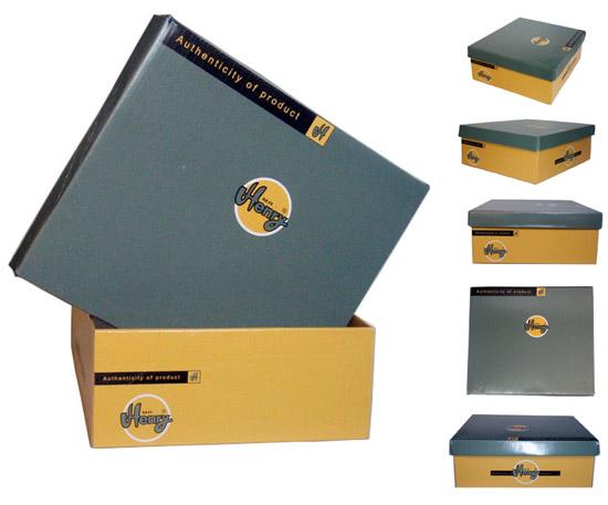 In hộp giấy giá rẻ số lượng ít ở TPHCM