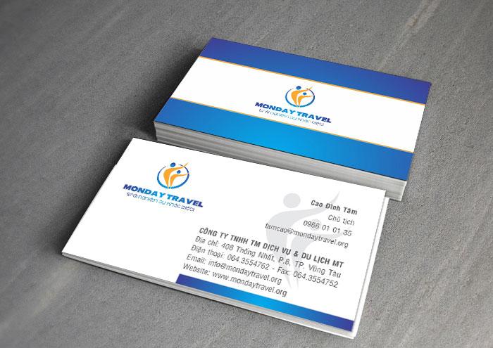In name card giá rẻ ở TPHCM