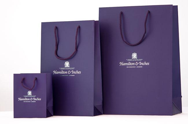 In túi giấy marketing giá rẻ, chất lượng TPHCM