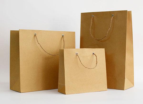 In túi giấy xi măng giá rẻ ở TPHCM
