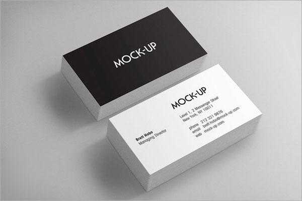 In name card rẻ đẹp ở TPHCM