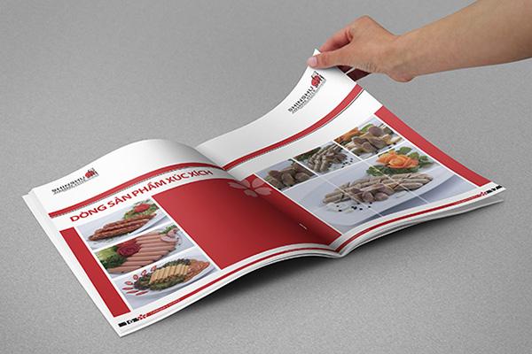 Công ty in catalogue giá rẻ ở TPHCM