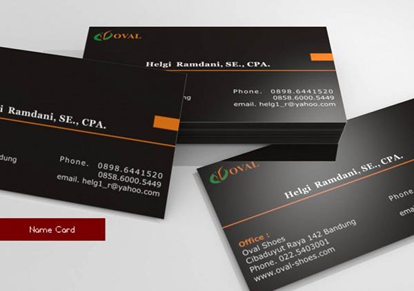 In name card rẻ đẹp quận Tân Phú TPHCM