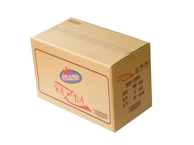 In thùng carton giá rẻ tại TPHCM