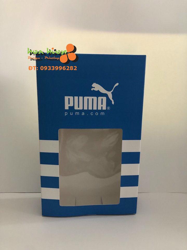 Hộp đựng quần áo Puma