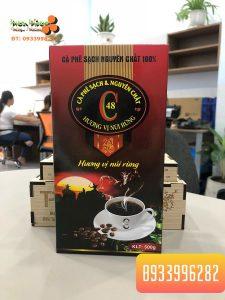In hộp cafe giá rẻ TPHCM