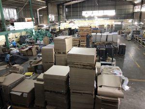 Cơ sở in túi giấy