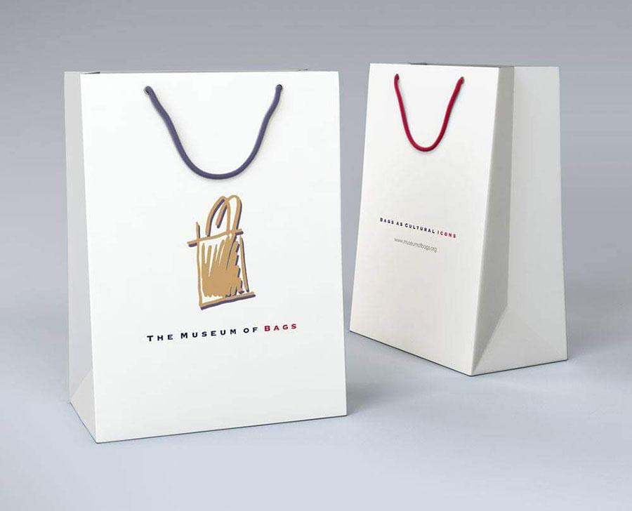 Thiết kế túi giấy cao cấp